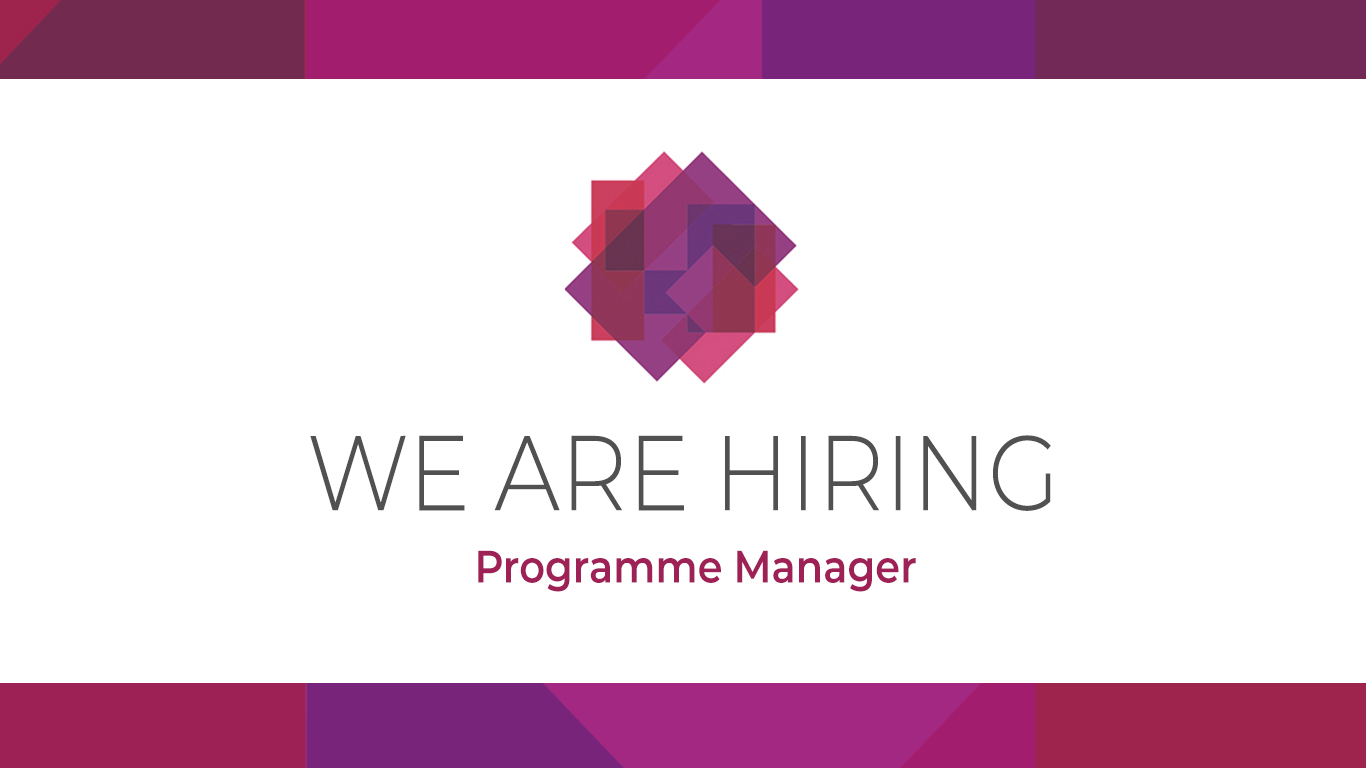 Programme Manager