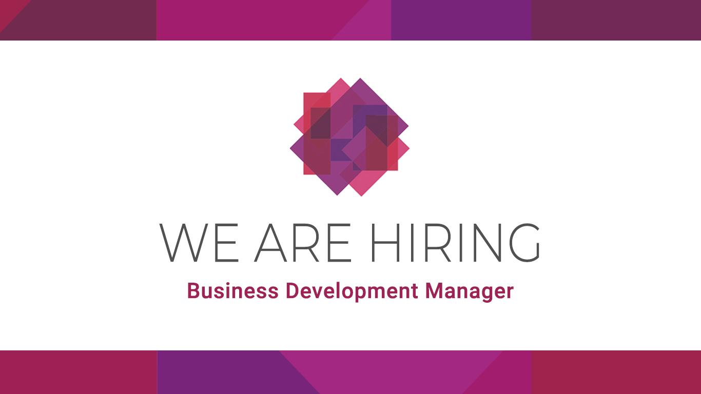 Business Development Manager